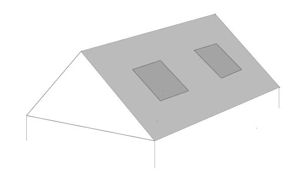 Loft Conversion Type: Velux Conversion
